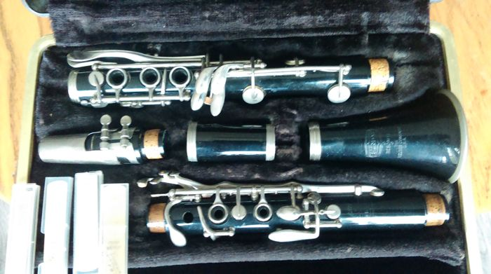 Conn-Selmer - Soprano clarinet - United States of America