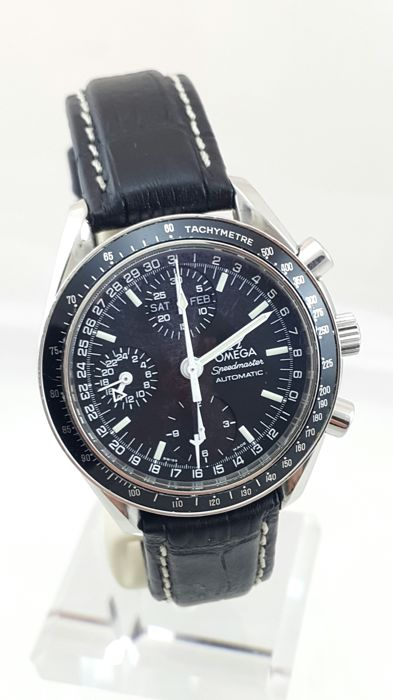 Omega - Speedmaster Mark 40 - 3520.50 - Uomo - 2000-2010