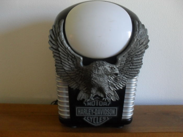Used, radio - Harley-Davidson - 1986-1986 (1 items) Automobilia & Motobilia Motobilia for sale