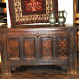 Early Furniture & Works of Art Auction