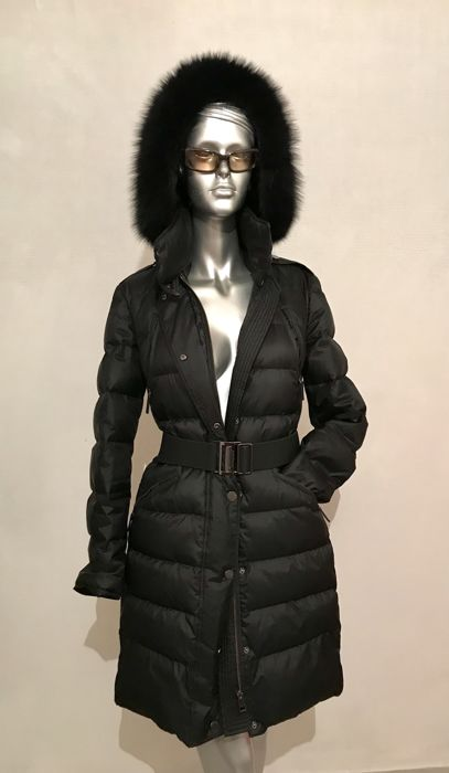 Burberry - Down jacket - Size: 42