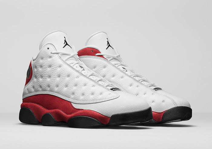 newest collection 4357d f32ec Nike (Limited Edition) - Air JORDAN XIII 13 Team Red / Cherry 2010 Release  Sold Out RARE Scarpe da ginnastica - Catawiki