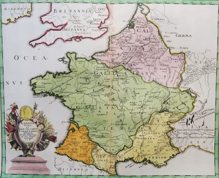 Map Of France And Luxembourg.France Belgium Luxembourg Germany Christoph Weigel David