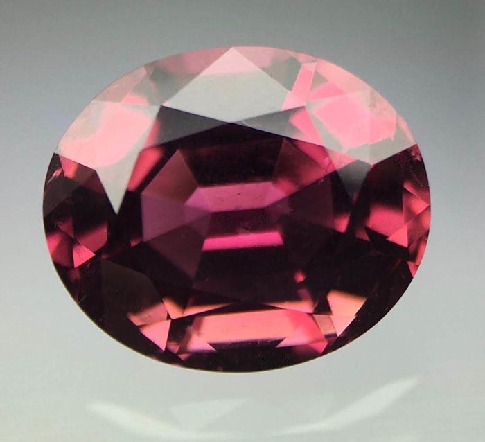 Purple Tourmaline - 2.10 ct