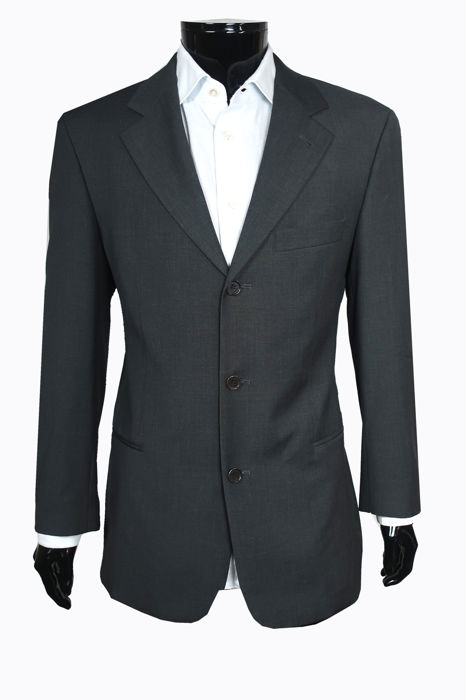 670702073f76 BOSS Hugo Boss - Virgin Wool Jacket - Catawiki