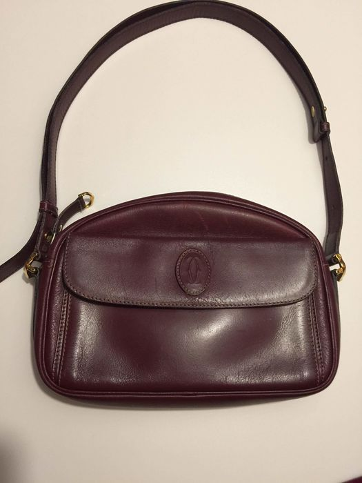 Cartier Shoulder bag