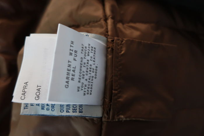Moncler - Orme Coat - As New - Catawiki ad5c35dada73
