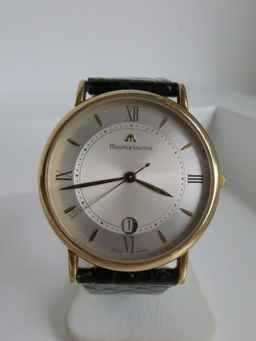 Maurice Lacroix - Classic Dresswatch  - 69686 - Homme - 2000-2010