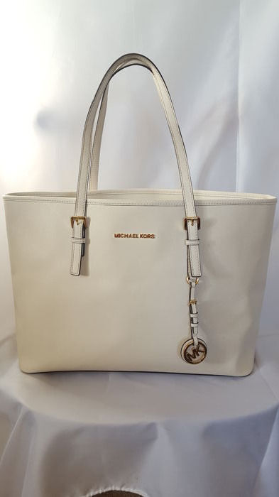 b3929d3ab24d Michael Kors - Jet Set Travel Tote bag - Catawiki