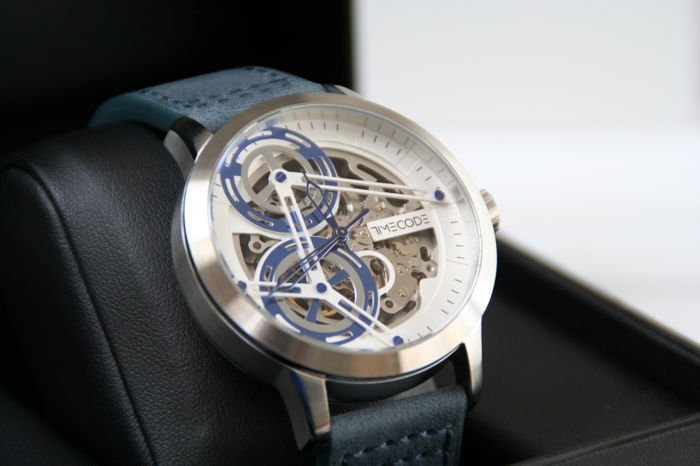 Timecode Automatic - Viking - New - Heren - 2011-heden