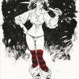 Comics Auction (Erotic Comics & Original Comic Art 18+)