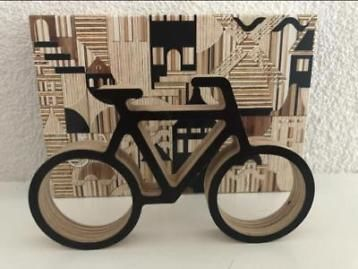 Marcel Wanders  - Marcel Wanders  - Bicycle (1)