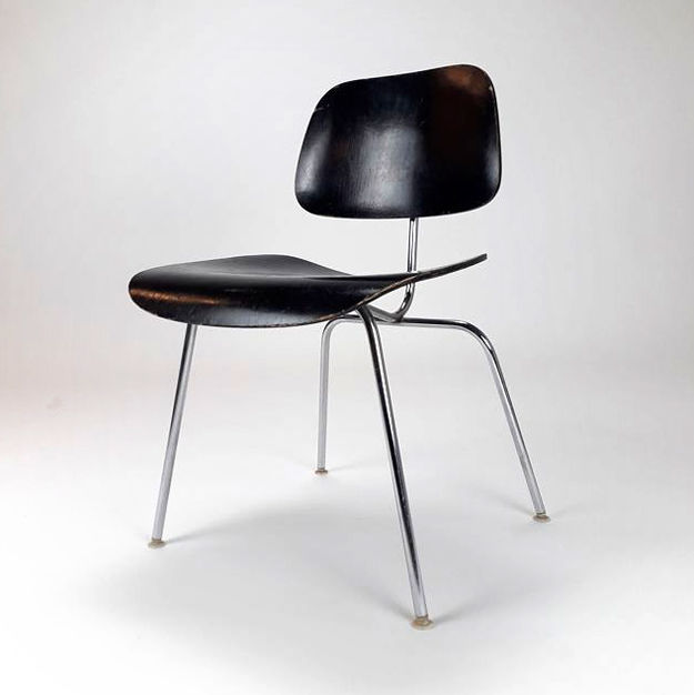 Charles Eames, Ray Eames - Herman Miller - Chaise