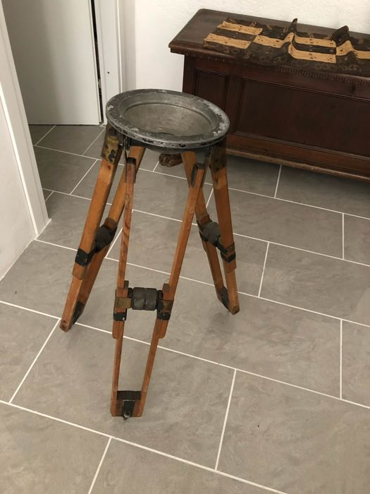 Unbranded wooden tripod