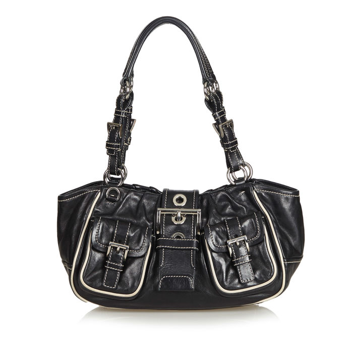 bb48298c1 Prada Shoulder Bag - Catawiki