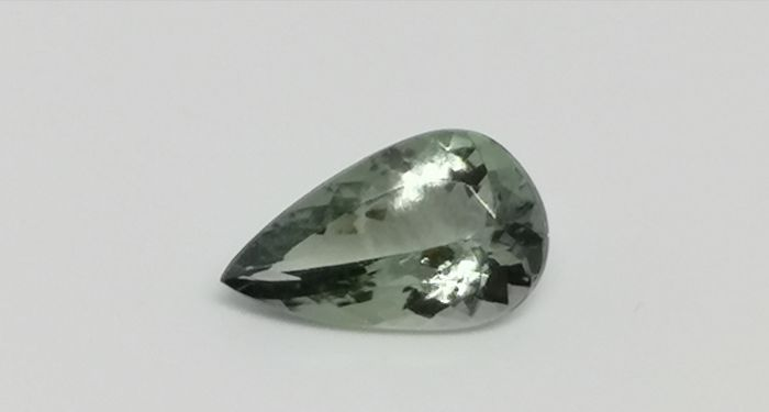 1 pcs  Zoisite - 1.79 ct
