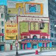 Modern & Contemporary Art Auction (Italian Cityscapes)