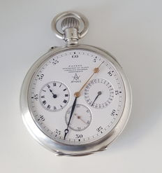 3c30e397c2c Strömgren and Olsen - pocket watch - Unissexo - 1901-1949