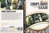 DVD / Video / Blu-ray - DVD - Chimps onder elkaar