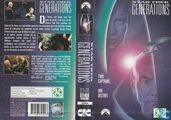 DVD / Video / Blu-ray - VHS video tape - Star Trek Generations