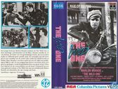 DVD / Video / Blu-ray - VHS video tape - The Wild One