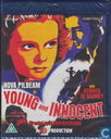 DVD / Video / Blu-ray - Blu-ray - Young and Innocent