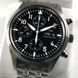Check out our Watch Auction (IWC)