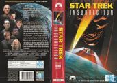 DVD / Video / Blu-ray - VHS video tape - Insurrection