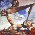 Affordable Art auksjon (Salvador Dali)