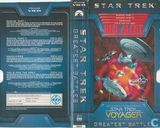 DVD / Video / Blu-ray - VHS video tape - Star Trek Greatest Battles Volume 4