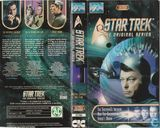 DVD / Video / Blu-ray - VHS video tape - The Enterprise Incident + And the children shall lead + Spock's Brain
