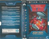DVD / Video / Blu-ray - VHS video tape - Star Trek Greatest Battles Volume 2
