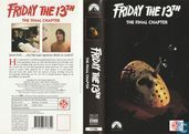 DVD / Video / Blu-ray - VHS video tape - The Final Chapter