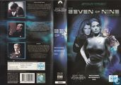 DVD / Video / Blu-ray - VHS video tape - Seven of Nine