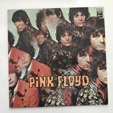 Pink Floyd - The Piper At The Gates Of Dawn - LP - 1970/1970
