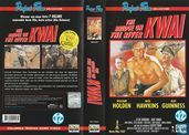 DVD / Video / Blu-ray - VHS videoband - The Bridge on the River Kwai