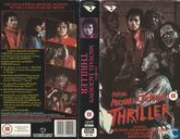DVD / Video / Blu-ray - VHS video tape - Making Michael Jackson´s Thriller