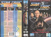 DVD / Video / Blu-ray - VHS video tape - Homeward + Sub Rosa + Lower Decks