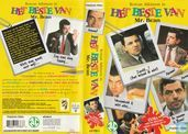 DVD / Video / Blu-ray - VHS video tape - Het beste van Mr. Bean