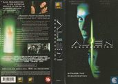 DVD / Video / Blu-ray - VHS video tape - Alien Resurrection