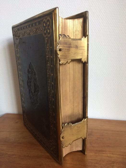 Henry and Scott (condensed by Mc.Farlane - The Holy Bible, Commentaries of Henry and Scott (condensed by Mc.Farlane) - 1867