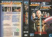 DVD / Video / Blu-ray - VHS video tape - The Naked Now + Code of Honor
