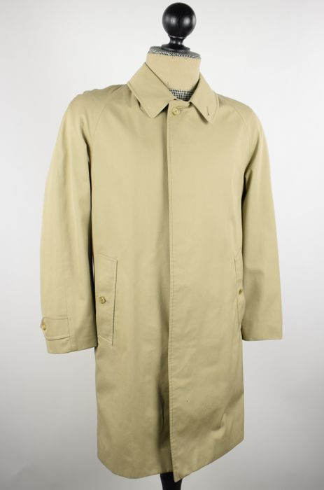 on sale edb60 cfd7a Burberrys - Cappotto, Trench - Catawiki