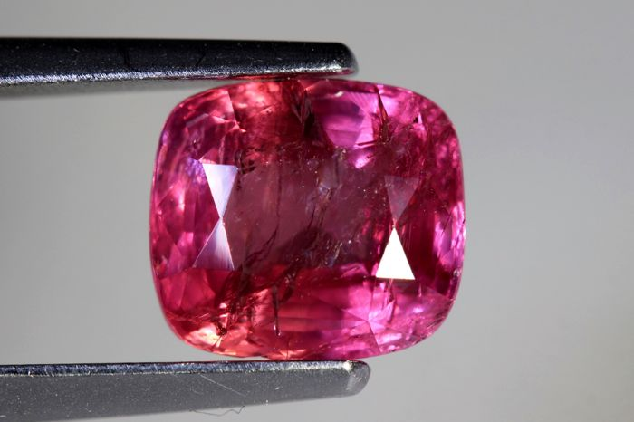 No Reserve Price - Robijn - 2.98 ct
