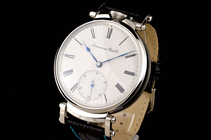 IWC - Schaffhausen - Marriage watch NO RESERVE PRICE - Men - 1850-1900
