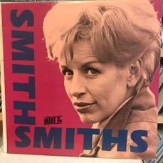"""The Smiths - Some girls are bigger than others - Maxi Single 12"""" inch - 1986/1986"""