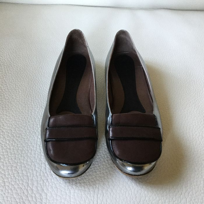 Marni Ballerina shoes