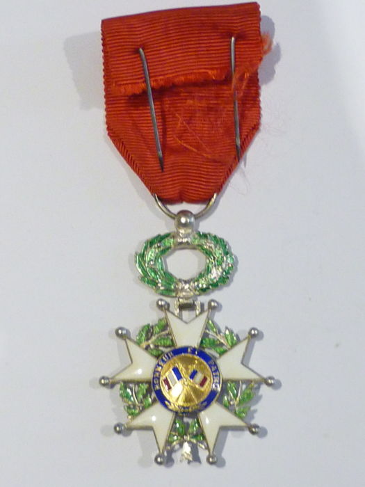 Medaille Of Honor