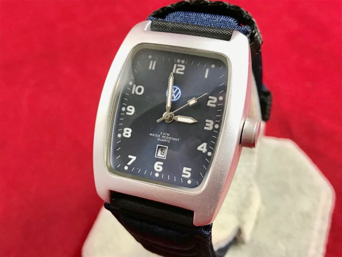 Watch - Volkswagen Lifestyle Collection - 2010 (1 items)