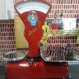 Kitchen Collectables Auction (Berkel Scales & Equipment)